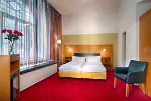 Theatrino Hotel, Hotely  Praha - big - 12