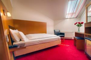 Theatrino Hotel, Hotely  Praha - big - 6