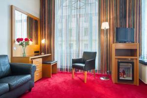 Theatrino Hotel, Hotely  Praha - big - 10