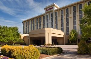 Greenville Marriott - Hotel - Greenville