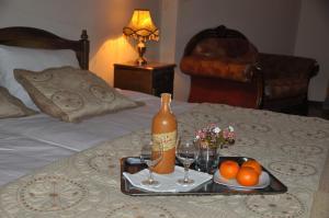 Hotel Samarkand Safar, Hotels  Samarkand - big - 22
