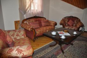 Hotel Samarkand Safar, Hotels  Samarkand - big - 23