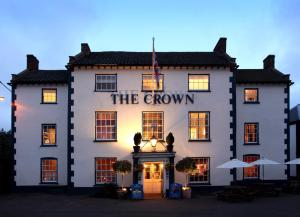 The Crown Hotel (1 of 40)