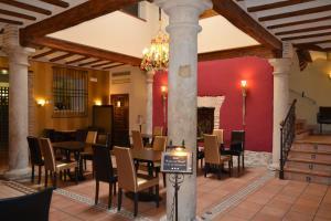 Hotel Condes de Visconti, Hotel  Tarazona de Aragón - big - 1