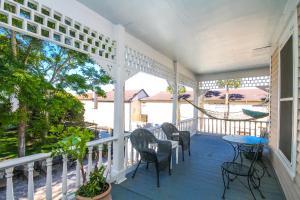 Kenwood Inn, Bed & Breakfast  St. Augustine - big - 15