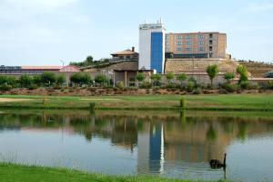 Hotel Doña Brígida – Salamanca Forum - Doñinos de Salamanca
