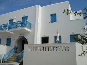Hostels e Albergues - Vakhos Island