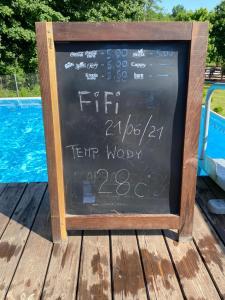 Agroturystyka FIFI