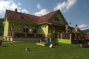 3 hvězdičkový penzion Hostinec Škulec - Ubytovanie Stará Turá Slovensko
