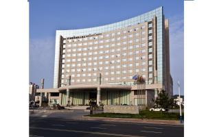 obrázek - Bliss International Hotel