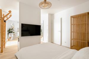 obrázek - Sweet Suite - Zentrale Wohnung nähe Augarten