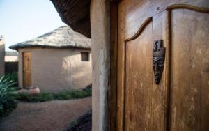 Le Grand Calao, Penziony – hostince  Ouagadougou - big - 25