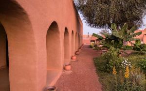 Le Grand Calao, Penziony – hostince  Ouagadougou - big - 22