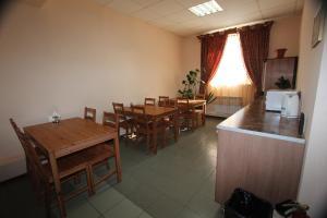 Мини-гостиница Е-Отель Муравленко