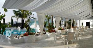 Hotel Suites Albayzin Del Mar, Hotely  Almuñécar - big - 32