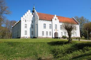 Kokkedal Castle