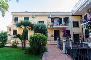 Auberges de jeunesse - Casa Vacanza AcquaMarina