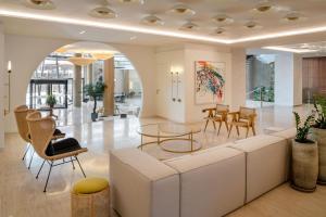 Arrecife Gran Hotel & Spa (10 of 133)