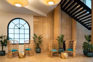 Arrecife Gran Hotel & Spa (11 of 133)