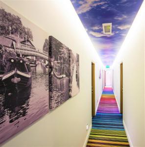 Hotel Indigo London-Paddington (15 of 90)