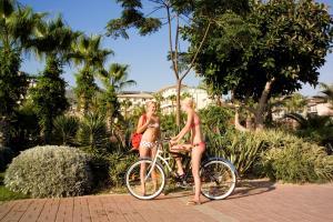 Riviera Hotel & Spa, Отели  Алания - big - 21