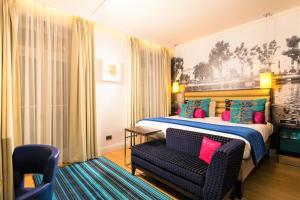 Hotel Indigo London-Paddington (22 of 90)