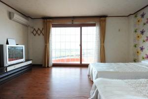 Jeju Feel House, Penziony  Čedžu - big - 30