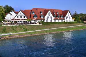 Hotel zur Prinzenbrücke - Münster