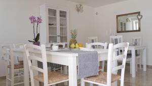 Villa Claudia, Apartments  Fažana - big - 27