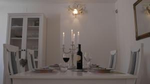 Villa Claudia, Apartments  Fažana - big - 41