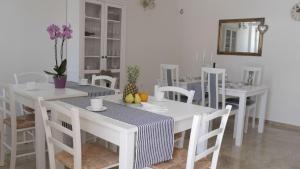Villa Claudia, Apartments  Fažana - big - 29