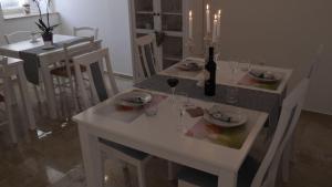Villa Claudia, Apartments  Fažana - big - 48