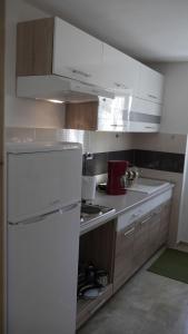 Villa Claudia, Apartments  Fažana - big - 50