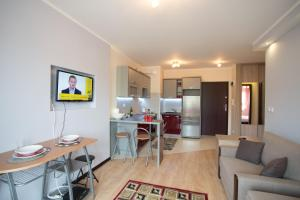 Appartement Słoneczny Apartament Giżycko Polen