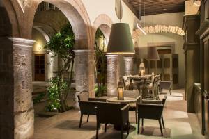 Casa Grande Hotel Boutique, Отели  Морелия - big - 61