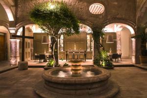 Casa Grande Hotel Boutique, Отели  Морелия - big - 20