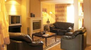 Hostels e Albergues - Ateron Suites Hotel & Spa