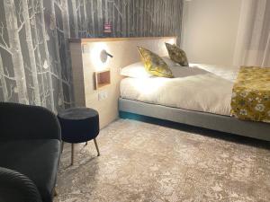 Location gîte, chambres d'hotes Logis Hôtels Gnàc é Pause dans le département Landes 40