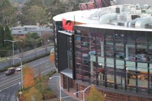 Australian Home Away @ Doncaster Elgar, Apartments  Melbourne - big - 2