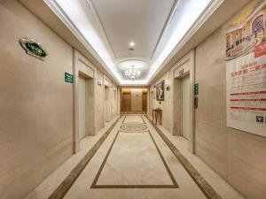 Vienna International Hotel Fuzhou Cangshan Wanda