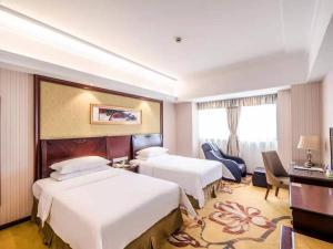 Vienna International Hotel Shanghai Pudong Xiupu Road