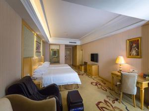 Vienna Hotel Jiangsu Xuzhou Pengcheng Square