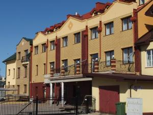 Hotel*** Villa Eden & SPA