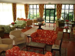 Hotel Quinta da Penha de França (28 of 89)