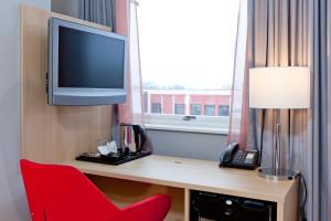 Thon Hotel Lillestrøm, Hotely  Lillestrøm - big - 24