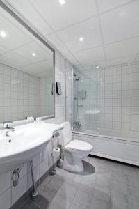 Thon Hotel Lillestrøm, Hotely  Lillestrøm - big - 4