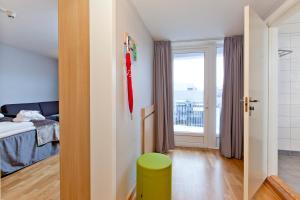 Thon Hotel Lillestrøm, Hotely  Lillestrøm - big - 27