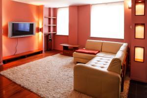 Gdańskie Apartamenty - Royal Apartment
