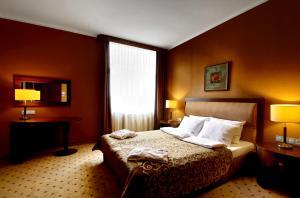 Grand Royal Hotel & SPA