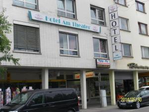 Hotel am Theater - Königsbach Stein